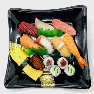Sushi | 寿司