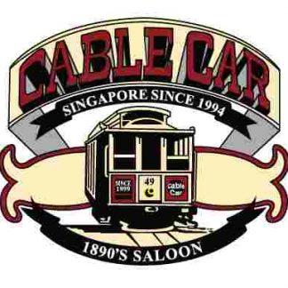 Cable Car | ケーブルカー