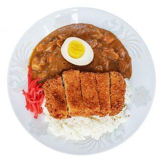 Rice | ご飯物