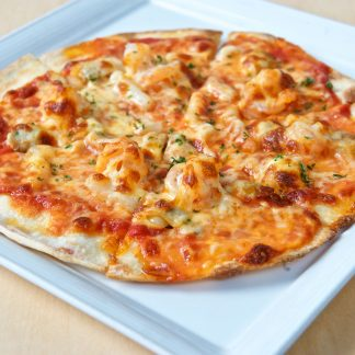 Pizza | ピザ