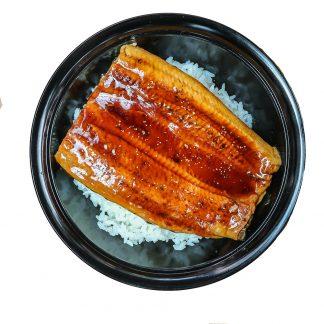 Rice Bowl | 丼
