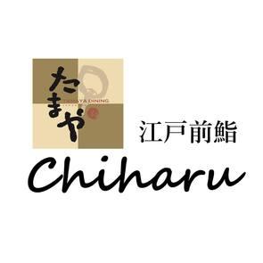 Chiharu | 江戸前鮨 千陽