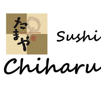 Chiharu | 鮨 Chiharu